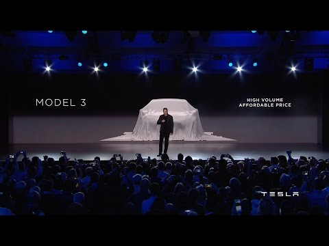 Tesla Model 3 – YouTube