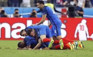 Euro 2016: Pourquoi on ne pouvait pas rêver mieux que cette victoire à l'arrache?