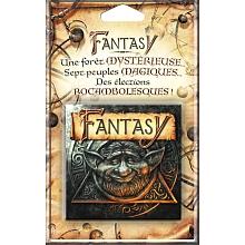 toys' r us Asmodée - Fantasy Blister
