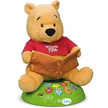toys' r us Winnie l'Ourson - Winnie raconte des histoires