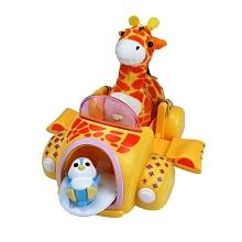 toys' r us Zhu Zhu Pets Fari Véhicule et 1 bébé pingouin