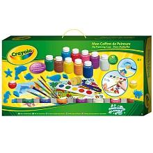 toys' r us Crayola - Mallette de peinture