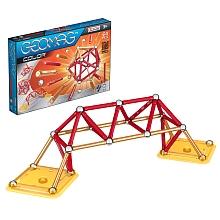 toys' r us Geomag Color - 64 pièces