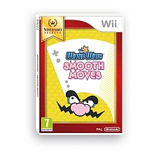 toys' r us Jeu Nintendo Wii - WarioWare Smooth Moves