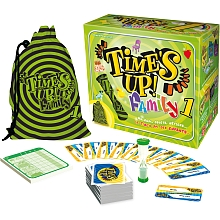 toys' r us Asmodée - Times'Up Family 1
