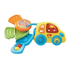 toys' r us VTech - Tut Tut Bolides - Mon hochet Tut-Tut