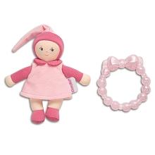 toys' r us Corolle - Mini miss & anneau rose