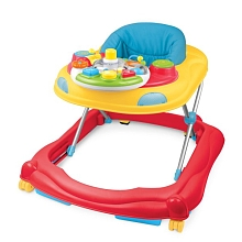 toys' r us Babies R Us - Trotteur d'activités 2 en 1
