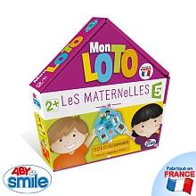 toys' r us Abysmile - Les Maternelles - Mon Memo