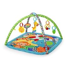 toys' r us Bright Starts - Tapis d'activité Petit singe
