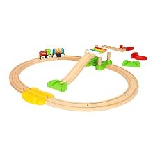 toys' r us Brio - Mon Premier circuit de découverte