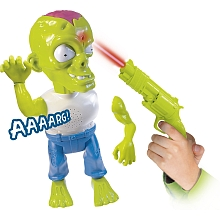 toys' r us Zombie Invasion