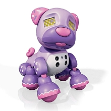 toys' r us Zoomer Zuppies Love - Cupcake
