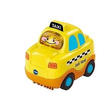 toys' r us VTech - Tut Tut Bolides - Charli joli Taxi- Nouveau modèle