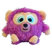 toys' r us Zigamazoo Peluche - Singe violet