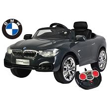 toys' r us Voiture Électrique 6V - BMW Série 4 Coupé - Noire