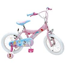 toys' r us Vélo 16'' Disney Princesses