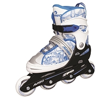 toys' r us Avigo - Rollers Ajustables - Street Boy - Taille 36-40