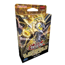 toys' r us Yu-Gi-Oh ! - Deck de Structure - Rise the True Dragons