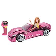 poup e barbie voiture radiocommand e chez toys 39 r us pin buzz. Black Bedroom Furniture Sets. Home Design Ideas