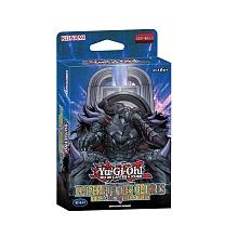 toys' r us Yu-Gi-Oh ! - Deck de Structure - Empereur des Ombres