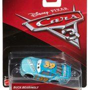 Mattel--Disney-Pixar-Cars-3--Buck-Bearingly--Vhicule-Miniature-Die-Cast-0-1