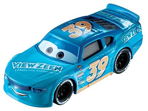 Mattel--Disney-Pixar-Cars-3--Buck-Bearingly--Vhicule-Miniature-Die-Cast-0