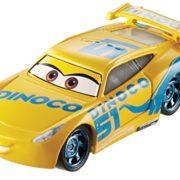 Mattel--Disney-Pixar-Cars-3--Dinoco-Cruz-Ramirez--Vhicule-Miniature-Die-Cast-0