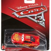 Mattel--Disney-Pixar-Cars-3--Flash-McQueen--Vhicule-Miniature-Die-Cast-0-1