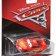 Mattel--Disney-Pixar-Cars-3--Flash-McQueen--Vhicule-Miniature-Die-Cast-0-2
