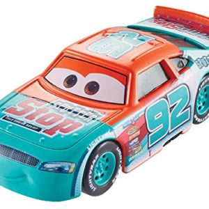 Mattel--Disney-Pixar-Cars-3--Murray-Clutchburn--Vhicule-Miniature-Die-Cast-0