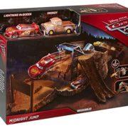 Mattel-Disney-Cars-fcv94--Cars-3-minuit-Saut-Track-Set-0-6