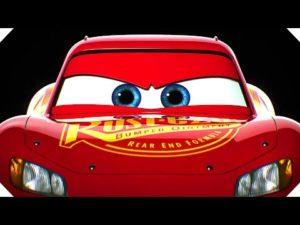CARS 3 Nouveaux personnages 2017 – YouTube