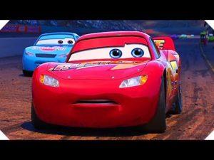 CARS 3  2017 : bande annonce – Tous les Extraits du Film  avec flash mcQueen ! YouTube
