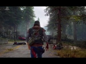 Days Gone – E3 2017 Gameplay Demo (conférence Playstation ps4) – YouTube