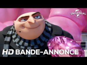 Moi Moche et Méchant 3 / Bande-annonce officielle VF [Au cinéma le 5 juillet 2017] – YouTube