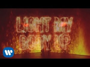 David Guetta featuring Nicki Minaj & Lil Wayne – Light My Body Up (paroles Video)  Clip de amber park – YouTube
