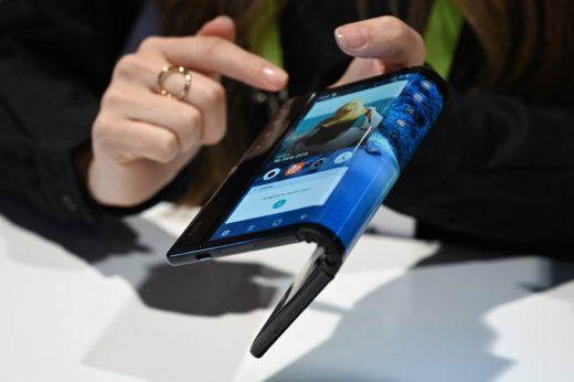 Smartphone Pliable – Hi-tech Comparateur de prix et review