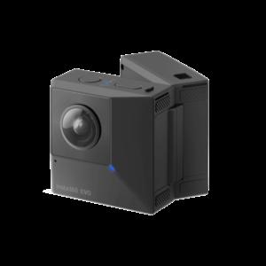 Insta360 EVO – caméra 180° -Insta 360 camera pliable