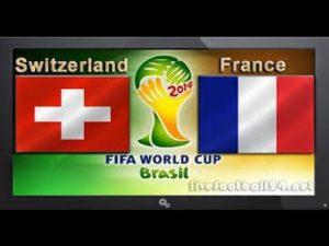 Fifa Coupe du Monde 2014 – Suisse – France – Les clés du match – YouTube
