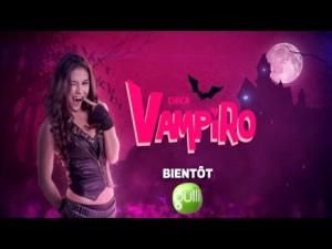 Chica Vampiro sur Gulli et Disney channel, les vampires venus d'espagne – YouTube
