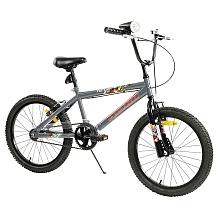 "Avigo - Vélo 20"" Busted gris Vélo 20"" Busted gris"