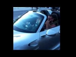 Porsche 918 Spyder Crash à est tropez #KristinaLifeTime instagram – YouTube
