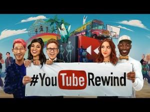 Le YouTube Rewind est arrivé : Now Watch Me 2015   #YouTubeRewind – YouTube