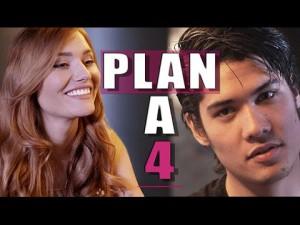 Plan à 4 – Andy – YouTube