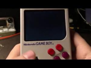 Game Boy Zero 2016 Nintendo raspberry pi – YouTube