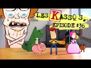 50 nuances de Greyjoy – Sex toy Story – Les Kassos #36 – YouTube