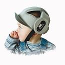 Protège les zone sensibles de la tête des chocs. Réglable à la circonférence de la tête des enfants de 8 à 20 mois environ (taille 44 - 52). revâtement externe très résistant en tissu 100% polyester. Sécurité à la maison / Autres articles de sécurité domestique