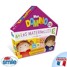 toys' r us Abysmile - Les Maternelles - Mon Domino