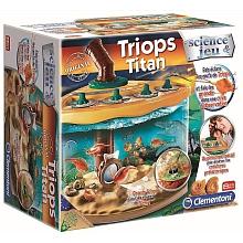 toys' r us Clementoni - Triops titan